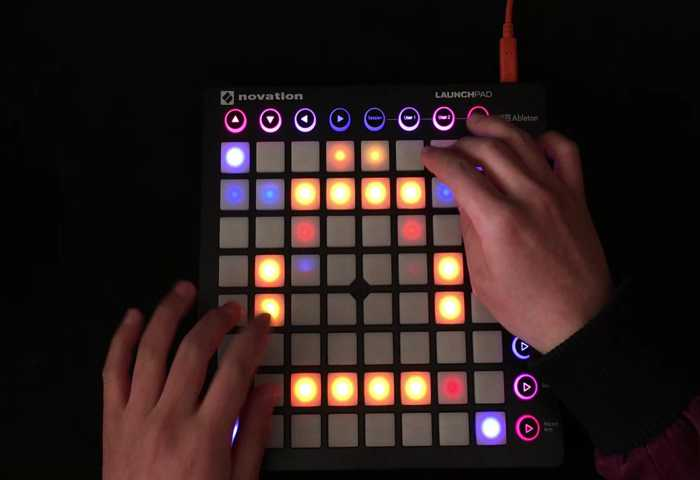 【LAUNCHPAD】The spook