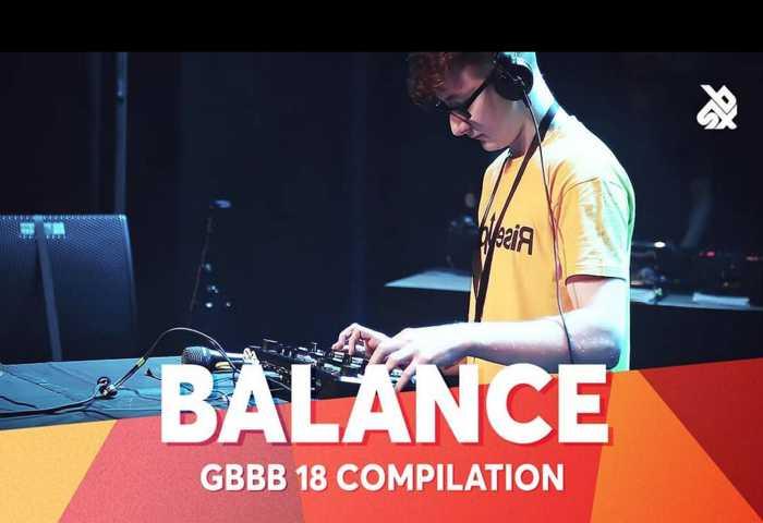 BALANCE Beatbox Battle 2018 设备合集