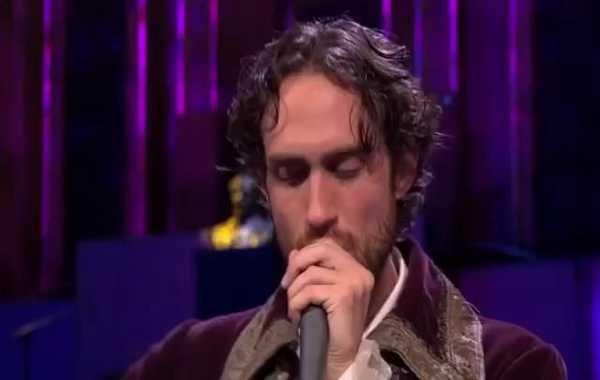 Beardyman BBC beatbox 与交响乐