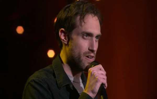 Beardyman  beatbox TED演讲