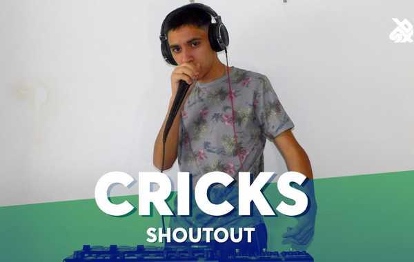 CRICKS | 乌拉圭LOOP冠军